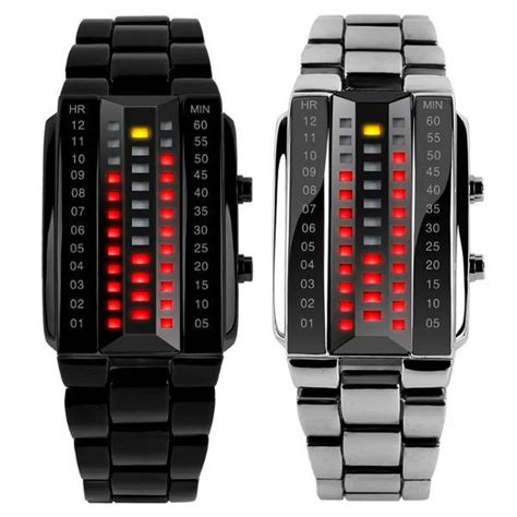 Adidas Digital Waterresist digitaal horloge kopen i myxlshop
