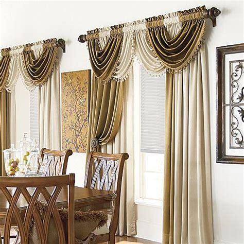 cenefas de cortinas cortinas ardisa wood mezquite