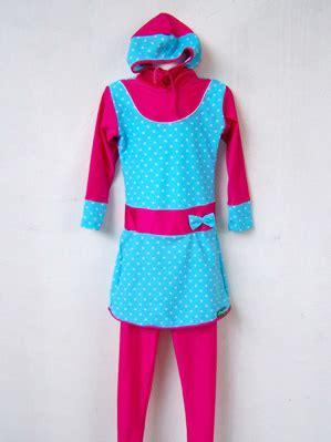 Baju Renang Anak Tertutup jual baju renang anak perempuan