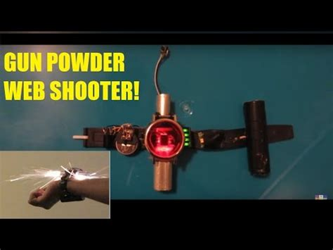 tutorial web shooter ions a lon elaegypt