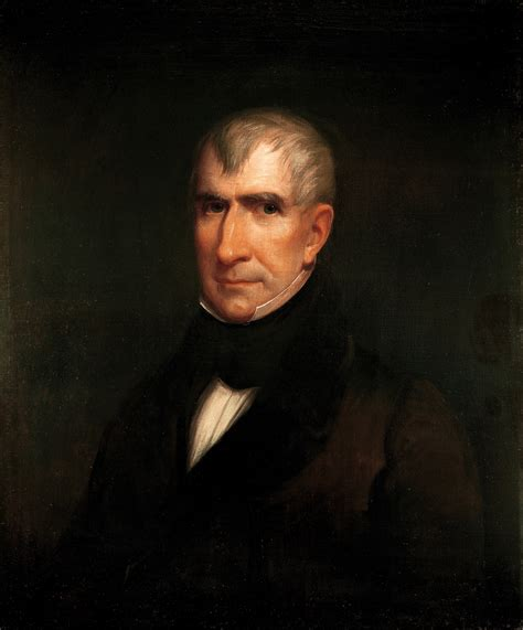 Who Was The President To Die In Office by 9th President Mowryjournal