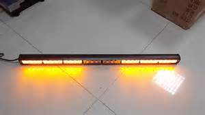 Emergency Light Bar New More Flash Pattern Auto Truck 32 Led Emergency Traffic