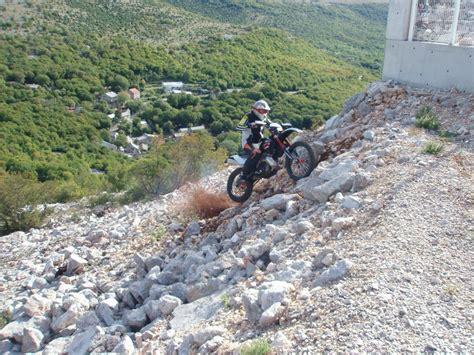 Motorrad Kaufen In Kroatien by Enduro Tour In Kroatien Motorrad Fotos Motorrad Bilder