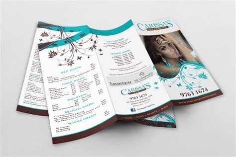 graphic design folio layout the creative ones brochures the creative ones