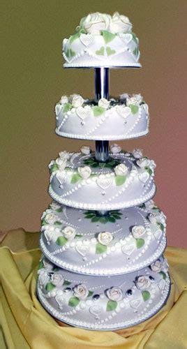 Hochzeitstorte 5 Etagen hochzeit