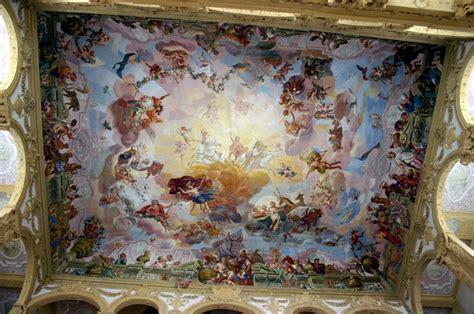 Lärmschutz Im Garten 1719 by Schloss Wei 223 Enstein Pommersfelden