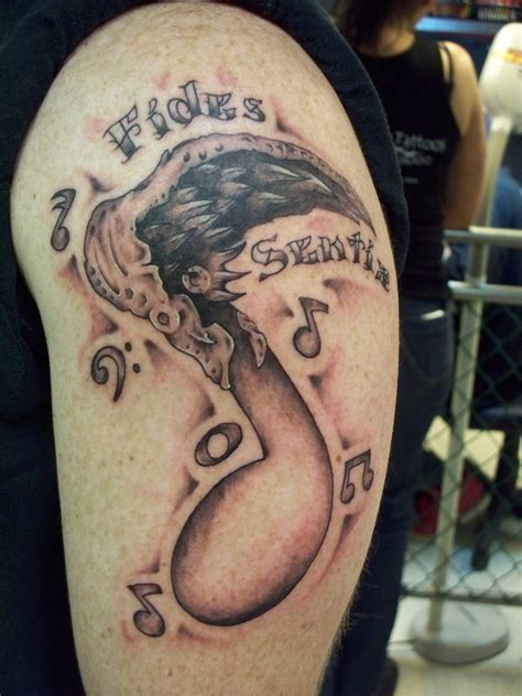 musical tattoos for men tattoos designs ideas and meaning tattoos for you