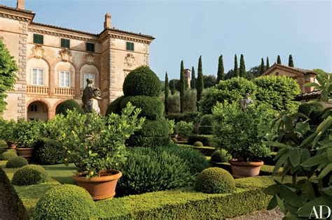 Country Homes And Interiors Magazine by Musician Ned Lambton S Restored 17th Century Tuscan Villa