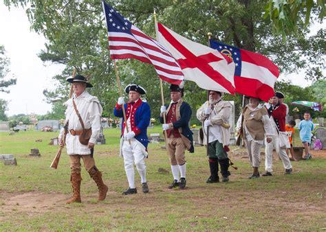 Of The Revolution sons of the american revolution familytree