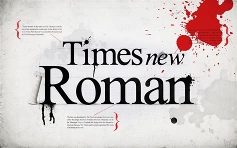 Times New times new