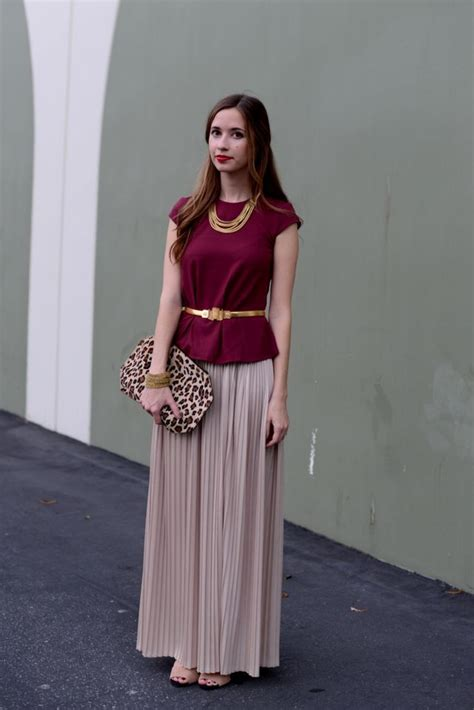 25 best ideas about maxi skirts on