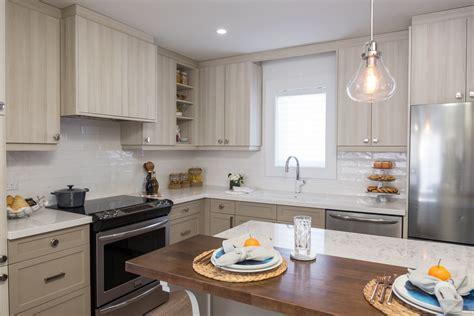 property brothers toronto modernized kitchen tango kitchens