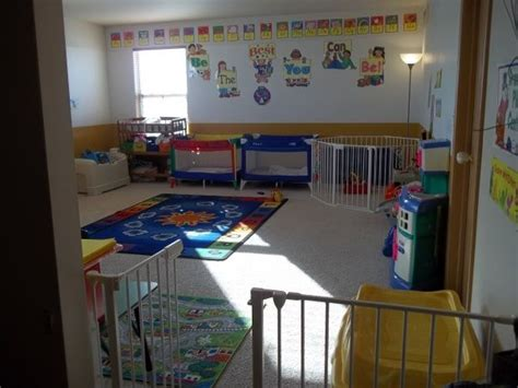 Home Daycare Design Ideas | home daycare space other space designs decorating