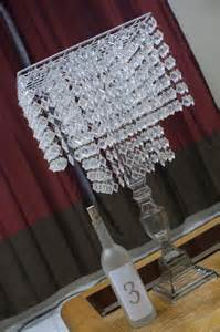 diy chandelier centerpiece 25 best ideas about chandelier centerpiece on