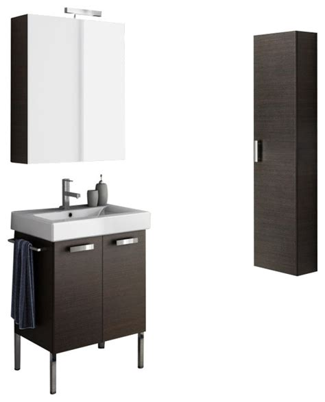 22 Inch Bathroom Vanity 22 Inch Bathroom Vanity Set Modern Bathroom Vanities And Sink Consoles By Thebathoutlet