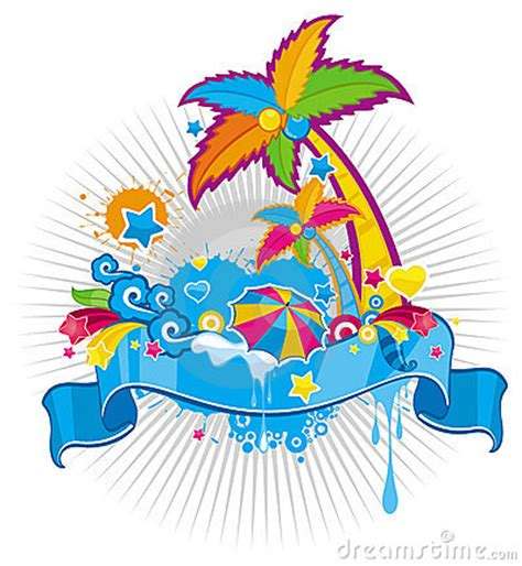 summer themed pictures summer theme clipart clipart suggest