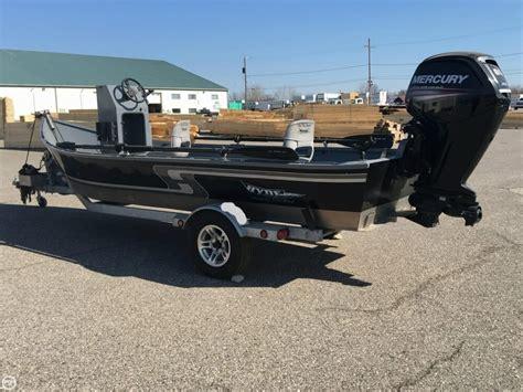 used hyde drift boats michigan 2015 used hyde drift power drifter aluminum fishing boat