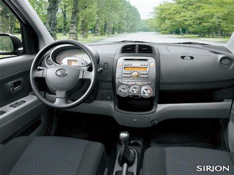 5730 Speed Sensor Manual Daihatsu Sirion daihatsu sirion specs 2010 2011 2012 2013 2014 2015