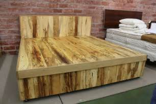 Wooden Frames For Beds How To Build A Wooden Bed Frame 22 Interesting Ways