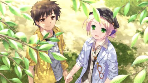 anime couple image love anime couple hd wallpapers