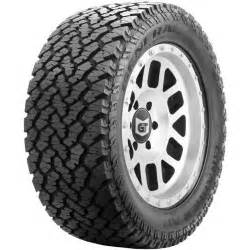 Truck Tires Lt265 75r16 General Grabber At2 Light Truck And Suv Tire Lt265 75r16