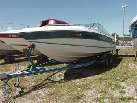 mach 1 boat 1989 mach 1 magnum for sale in denver nc 28037 iboats