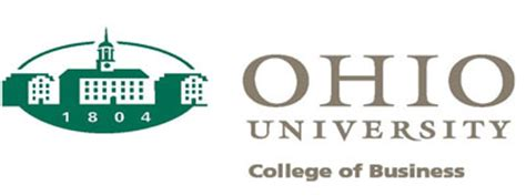 Colleges Offering One Year Mba Programs Ohio by Ohio College Of Business Aacsb Bestbizschools