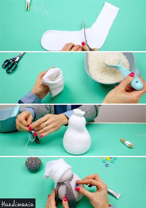diy socks projects diy projects for crafts use