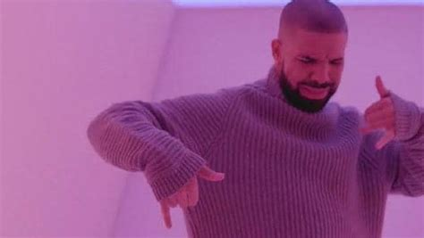 drake used to call me on my cell phone hotline bling drake s new video is breaking the internet