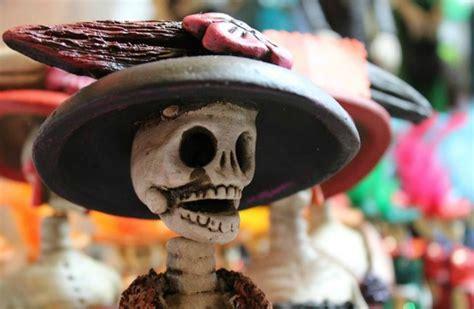 dias de fiesta en mexico el d 237 a de muertos en m 233 xico 5 fiestas para vivirlas