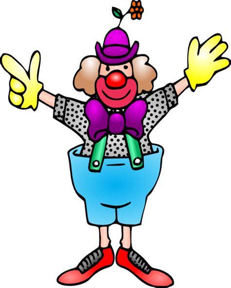 clown clipart clown clip at clker vector clip