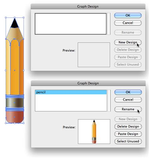 qt new layout quick tip spice up your graphs with column designs