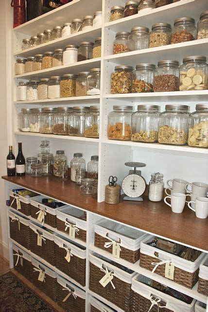 25 best ideas about vintage pantry on pantry