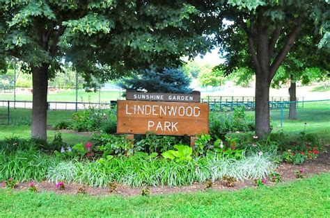 st louis parks lindenwood park city of st louis parks
