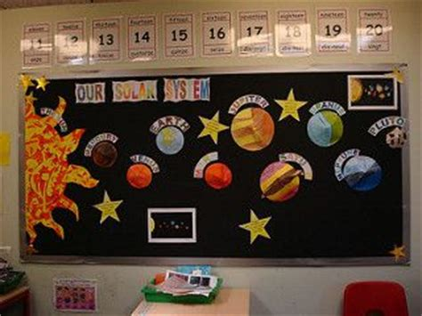 Mat Bulletin To Interpret Your Score by 25 Best Ideas About Space Bulletin Boards On