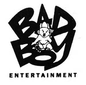 Livingroom Cartoon bad boy entertainment a timeline of record label
