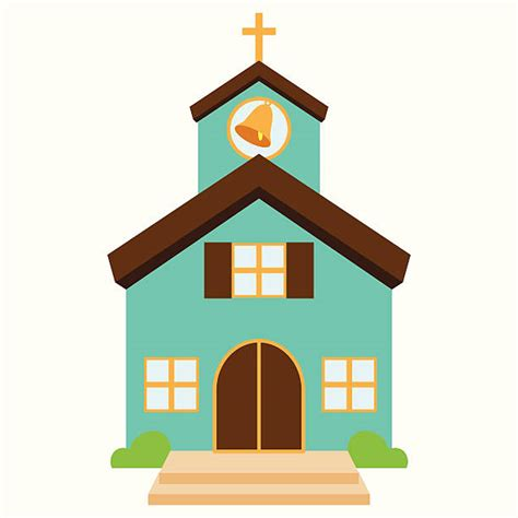 clipart chiesa royalty free church clip vector images