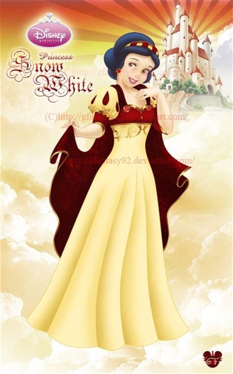 Disney World Snow White Disney Gp03 Images Of Snow White Princess