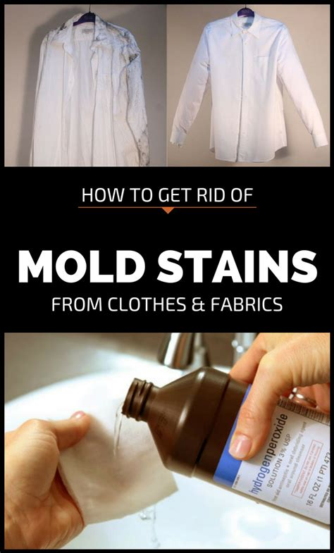 how to get mold out of clothes how to get rid of mold from suede shoes style guru