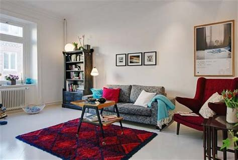appartment decoration modern apartment living room dands