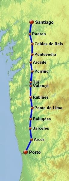 Best Resume In The World by Camino De Santiago From Porto Self Guided Tour On The St James Way