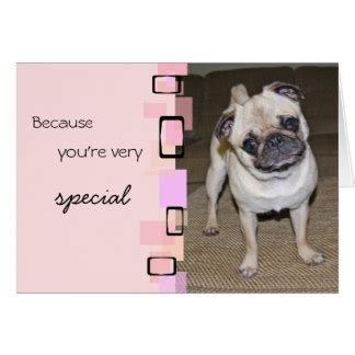 a special pug pug lover gifts on zazzle