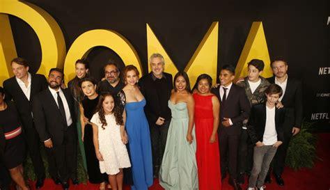 Lista Completa De Nominados Al Oscar 2019 Roma Va Por 10 Premios Los Nominados Al Oscar Por Roma Que No Conoc 237 As