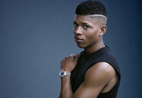 hakeem from empire hair empire season 2 episode 15 review hakeem deals with