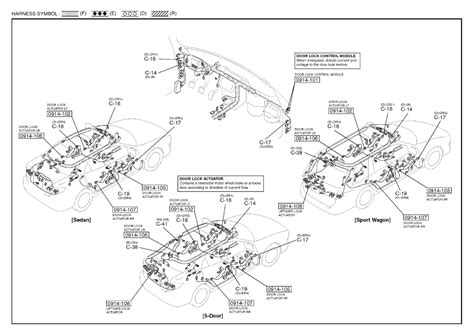 1987 mustang wiring diagram 1987 ford mustang 5 0l mfi ohv hp 8cyl repair guides