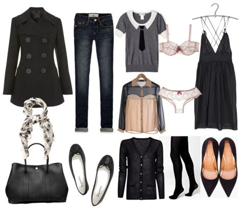 S Wardrobe Basics by Wardrobe Wardrobe Essentials