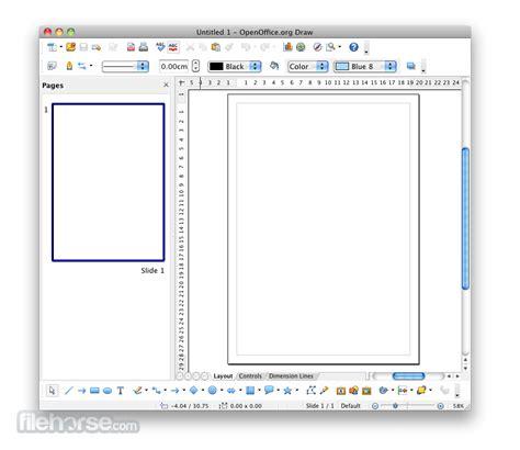 Mac Open Office by Openoffice 3 3 0 For Mac Filehorse