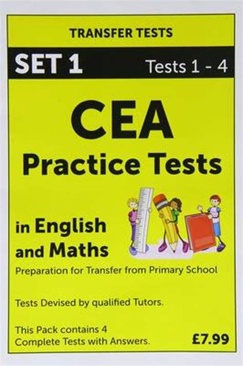 cea test bol cea practice tests in and maths pat