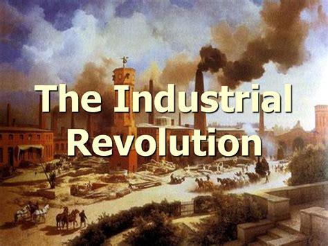 Industrial Revolution Timeline In Europe Www Yuyellowpages Industrial Revolution Powerpoint Template
