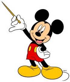 mickey mouse clipart cliparts